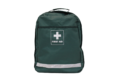 Home or work backpack first aid kit WHS compliant